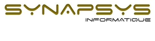 SYNAPSYS informatique